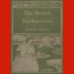 British Barbarians sample.