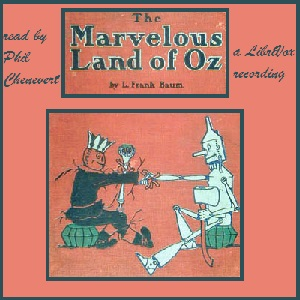 The Marvelous Land of Oz (Version 3)