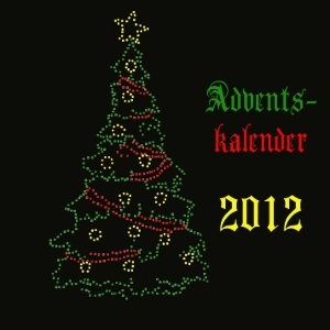 Adventskalender 2012, Various Authors