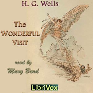 Wonderful Visit, H. G. Wells