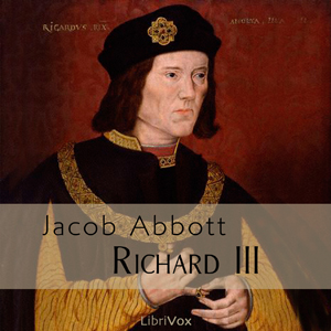 Richard III (Makers of History series)