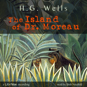 Island Of Doctor Moreau (Version 2), H. G. Wells