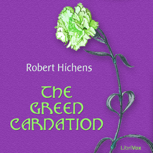 Green Carnation, Robert Smythe Hichens