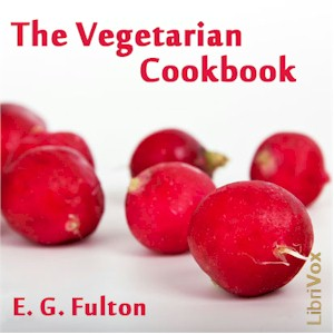 Vegetarian Cook Book sample.