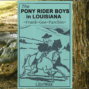 Pony Rider Boys in Louisiana, Frank Gee Patchin