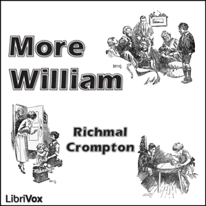 More William (Version 2), Richmal Crompton