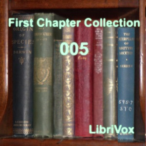 First Chapter Collection 005, Various Authors