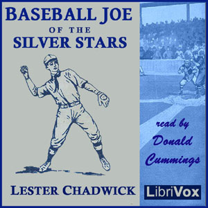 Download Baseball Joe of the Silver Stars by Howard R. Garis