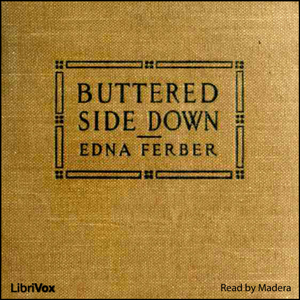 Buttered Side Down, Edna Ferber