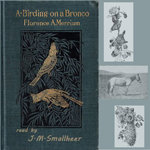 A-Birding on a Bronco, Florence A. Merriam