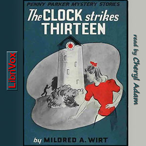 Download Clock Strikes Thirteen by Mildred A. Wirt Benson