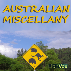 Australian Miscellany, Various Authors