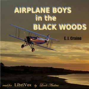 Airplane Boys in the Black Woods, E.J. Craine