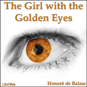 Girl with the Golden Eyes, Honore de Balzac