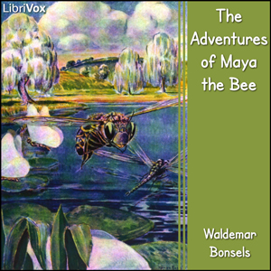 Adventures of Maya the Bee, Waldemar Bonsels