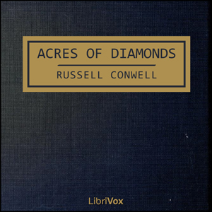 Acres of Diamonds, Betsie Bush