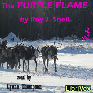 Purple Flame, Roy J. Snell