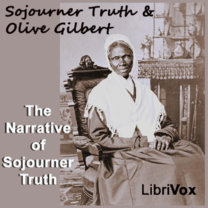 Download Narrative of Sojourner Truth by Olive Gilbert