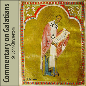 Commentary on Galatians, St John Chrysostomos