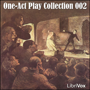 One-Act Play Collection 002, Various Authors