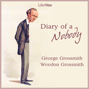Diary of a Nobody, George Grossmith