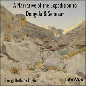 Narrative of the Expedition to Dongola and Sennaar sample.