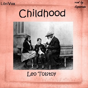 Childhood (Version 2), Leo Tolstoy