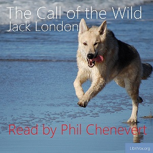Call of the Wild (Version 4), Jack London
