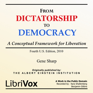 Download From Dictatorship to Democracy by Gene Sharp