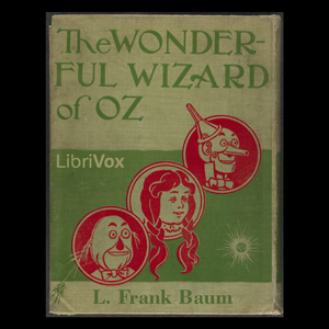 Download Wonderful Wizard of Oz by L Frank Baum