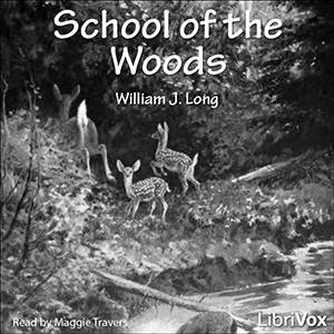 Download School of The Woods by William J. Long