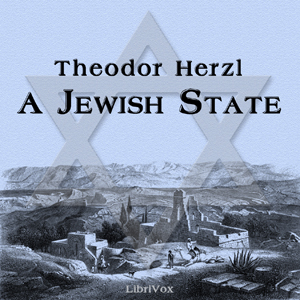Download Jewish State by Theodor Herzl
