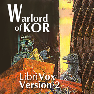 Warlord of KOR (Version 2), Terry Carr