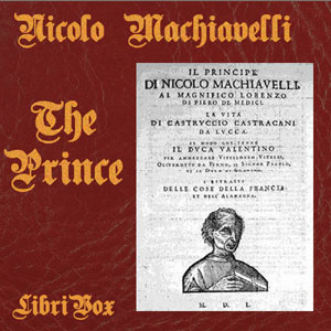 Prince (Version 3), Niccolo Machiavelli