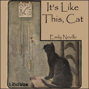 It's Like This, Cat (Version 2), Emily Neville