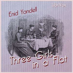 Three Girls in a Flat, Enid Yandell