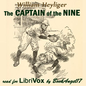 Download The Captain of the Nine by William Heyliger