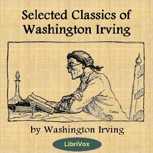 Selected Classics of Washington Irving