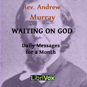 Download Waiting on God by Andrew Murray