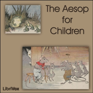 The Aesop for Children, Aesop