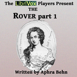 The Rover (Part One), Aphra Behn