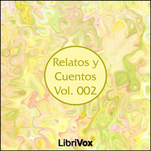 Relatos y Cuentos 002, Various Authors