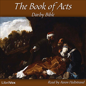 Download Bible (DBY) NT 05: Acts by Darby Bible