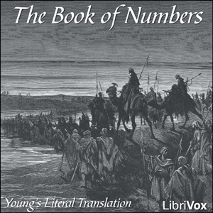 Bible (YLT) 04: Numbers, Young's Literal Translation