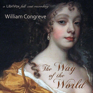 Way of the World, William Congreve