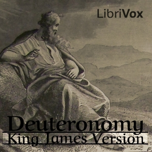 Bible (KJV) 05: Deuteronomy, King James Version