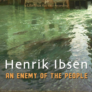 Download Enemy of the People by Henrik Ibsen