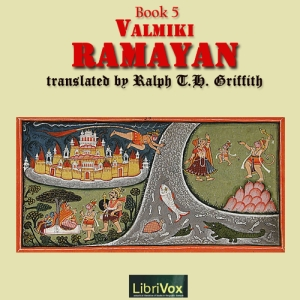 Download Ramayan, Book 5 by Valmiki