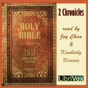 Bible (KJV) 14: 2 Chronicles (Version 2), King James Version