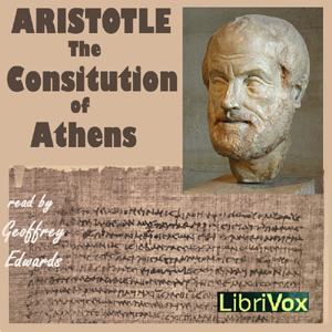 Download Constitution of Athens by Aristotle